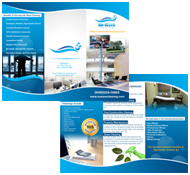 Company Brochure Designers- Designing High Quality Brochures