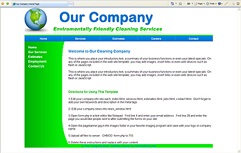 office cleaning contract template - office cleaning office cleaning quote sample