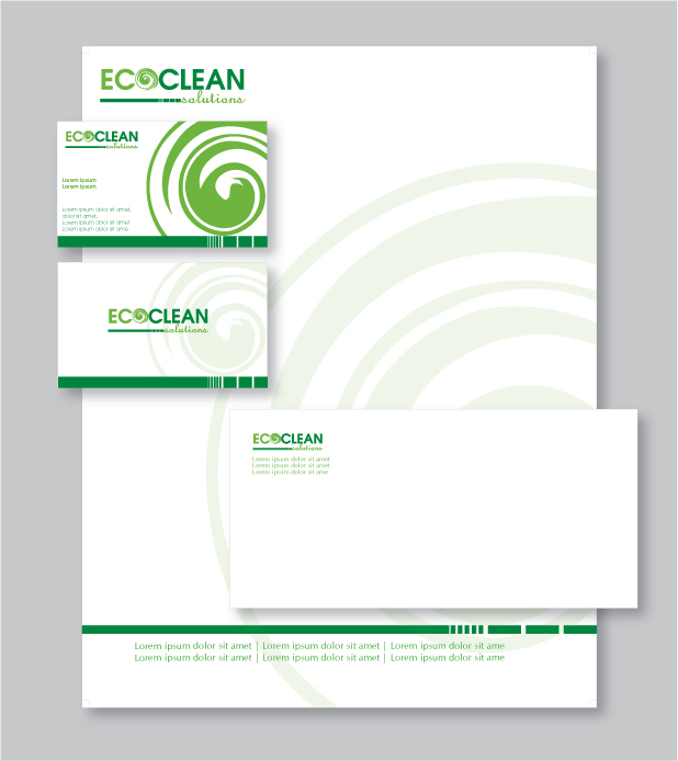 Business Letterhead | Design Custom Letterhead Stationery