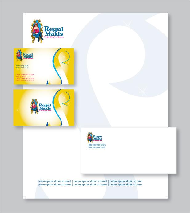 Business letterhead design custom letterhead stationery colourmoves